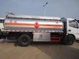 5吨8吨10吨工地专用加油车多少钱