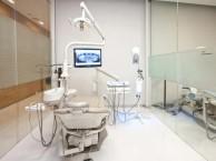 渝北冉家坝诊所装修,中西医门诊部装修,专业医疗空间设计装修