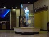 青島虛擬主持人在互動展示中應用優勢