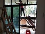 广州洪升专业家庭保洁 新居开荒 外墙清洗
