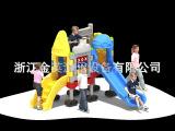 直销幼儿园组合滑梯 儿童玩具 塑料组合滑梯 儿童游乐设备