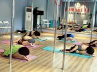 成都郫县区职业钢管舞学校 钢管舞演出培训 舞蹈演员培训学校