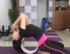 茜瑜伽教练培训长期招生