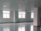 南区北台山楼上1200平米水电齐全厂房急租