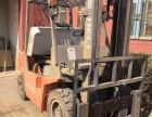 低价处理一台3.5吨合力叉车