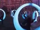 庆典七彩塘感应地砖灯厂家暖场互动设备出租出售