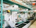 秸秆颗粒燃料机 秸秆生物质颗粒机厂家 各种生物质颗粒机直销