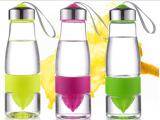 【量多价优】迷你柠檬杯来自星星的你款/星星杯/手工柠檬杯活力瓶