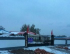 甘南 甘南县亚麻厂公安局对面 厂房 1000平米