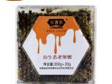 来客蜜老蜂巢蜜300g纯天然野生蜂蜜蜂巢巢蜜蜂产品代工OEM批发