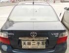 丰田威驰 2013年 1.6T 自动 轿车 天顺二手车,竭诚为你