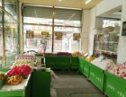 路口把大角纯一层水果生鲜超市550平出兑