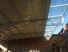 唐山厂房 彩钢房 轻钢房搭建 阁楼制作 楼梯安装