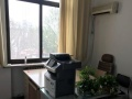 环岛 高端大气上档次办公楼对面出租 写字楼 500平米