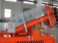 汕头移动式升降机 套缸式升降平台 20米高空作业平台