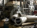 大岭山废铁回收