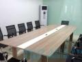 板式会议桌,钢架会议桌大小均有定制销售