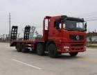 安庆6-40吨挖机平板运输车 厂家直销 疯狂让利
