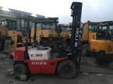 杭州余杭出售二手合力3噸3.5噸4噸叉車 質量保證