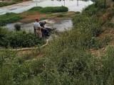 南宁专业疏通下水道 化粪池清理 管道高压清洗