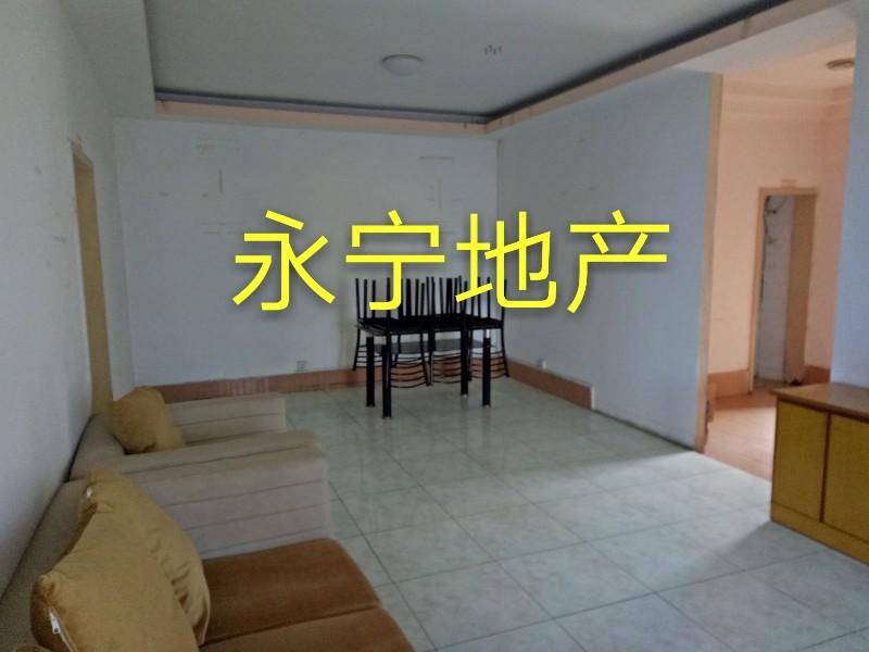 市中心单位房 4室 2厅 109平米 售价43.8万