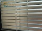 顺义办公窗帘批发 办公遮光卷帘 办公室百叶窗定做厂家