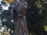 广州铜雕塑厂家价格-百年盛业价格实惠-更多客户优选