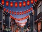 靖远标杆项目 海昌百年街