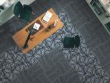 厂家供应 政府接待室手工地毯 写字楼订制地毯 出口美国办公地毯