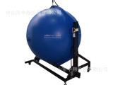 创惠 1.5米成品灯具检测积分球 LED光通量积分球