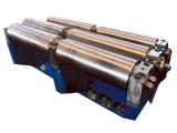 连铸辊堆焊修复用耐磨药芯焊丝