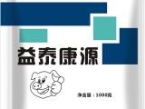 猪用微生态制剂混合型饲料添加剂的产品说明