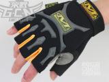 火凤凰 我是特种兵 猛将 大M 小M半指手套A款 战术手套