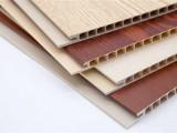 临沂石塑墙板厂家 竹木纤维塑钢墙板厂家