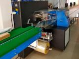 广东好的三伺服枕式收缩膜包装机供应收缩膜包装机厂家