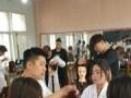 中小型美发店三天商业剪烫进修班正在招生
