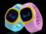 GPS儿童定位智能手表 智能穿戴设备 防水可打电话手表