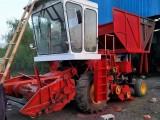 新款大型自走式玉米秸秆青储机现货,秸秆青储机粉碎机多种型号