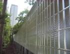 铝板声屏障高速公路铁路高架轻轨隔音降噪声屏障