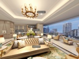 深圳东莞惠州中山珠海广州新房装修全包拎包入住698元一平方