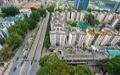 深圳蔡屋围附近公寓式酒店,短租房,朝南一房一厅