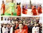 邯郸庙会 邯郸人都去玩的赵王欢乐谷庙会