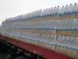 合肥桶装水盐汽水矿泉水批发