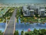 上海浦東區三維動畫制作公司 三維建筑動畫設計