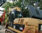 转让 挖掘机卡特彼勒均为一手车源个人应急低价出售