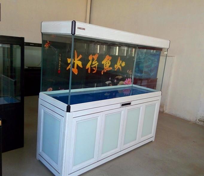 铝合金底滤水族箱 厂家直销 鑫德龙水族保定鱼缸
