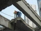 石家庄专业框架楼降层静力切割