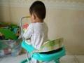 高景观婴儿手推车