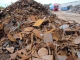 回收 苏州废铁回收公司哪家可靠