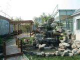 假山景观石批发 假山凉亭喷泉景观设计制作
